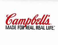 Campbell's | Jon Contino