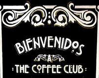 The Coffee Club,Pedro de valdivia, Providencia, Stgo CH