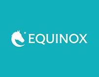 Equinox Branding