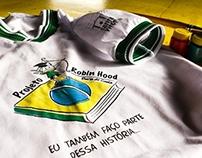 Projeto Robin Hood