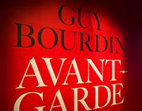 Guy Bordin, Fotografiska