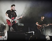 "Mataleòn - ""VORREI"" (live @ I-Days Festival 2016)"