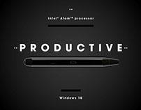 ASUS | VivoStick PC
