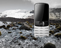 Feature phone 01
