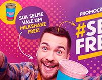 Promoção #SelFree