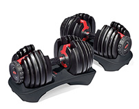 Things to consider when buying Bowflex dumbbells