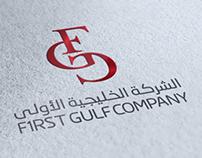 First Gulf Company- 2015