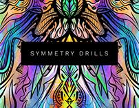 Symmetry + Hue
