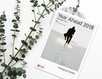 Year Ahead 2018 – UBS House View
