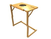 Proposed Adjustable Laptop Desk
