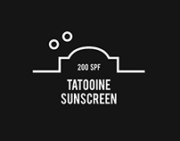 Tatooine Sunscreen