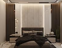 Modern Design For Bedroom ( Kuwait)