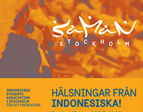 Saman Stockholm