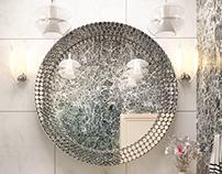 bathroom interior design for girls