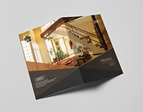 Multipurpose Bifold Business Brochure