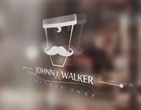 Johnny Walker Barber Shop