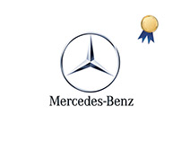MERCEDES BENZ (TV + print)