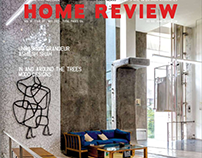 | HOME REVIEW June'17