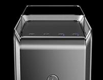 Benz X Kitchen Appliance wirh PDF HAUS