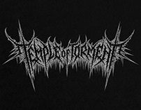 TEMPLE OF TORMENT logo