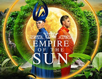 Empire of the Sun. High and Low.