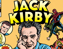 Jack Kirby Tribute