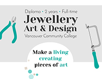 DGD: Infographic for Jewellery Design Department