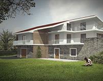 2012 | Villa F – Residential