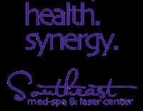 Southeast Med Spa Web & Social Media Graphics