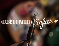 Clube de Patifes - Sofar