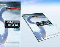 Lista Lagoa Santa Ano/2010