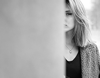 Laura - Urban Portrait