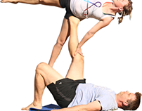 Gavin Manerowski - Top 5 Ways to Do Acroyoga