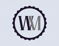 Westerhaus Metals - Logo and Branding