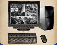 英特尔锐炬显卡数字营销,Intel Iris Digital Campain