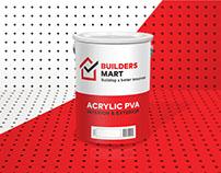 BuildersMart CI