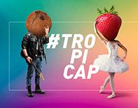 TROPICAP