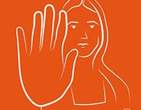 Etermax | Posteo de la no violencia contra la mujer