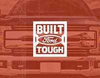 Ford Super Duty: Your Ford Board