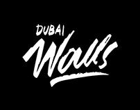 Dubai Walls Logo