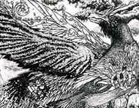 Cosmic Avian