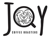 JOY coffee: logo project