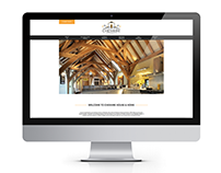 Cheshire House & Home Website