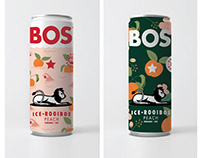 Bos Design-A-Can Competition