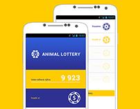 Animal Lottery
