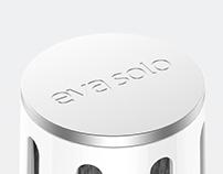 Filter carafe for Eva Solo