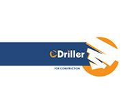 Driller | Identity