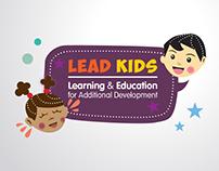 Lead Kids Branding