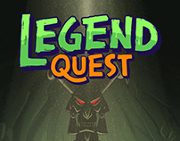 Legend quest posters