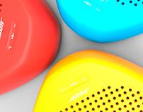 Bose Paddle Board Speaker